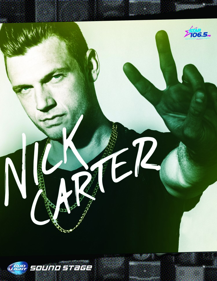 KKDO_Soundstage_NickCarter_Flipper